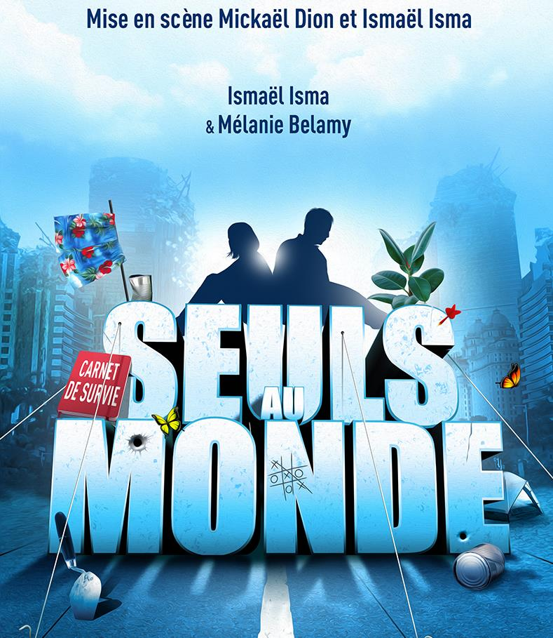 SEULS AU MONDE