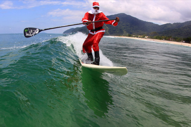 CBCM Promo Stand Up Paddle