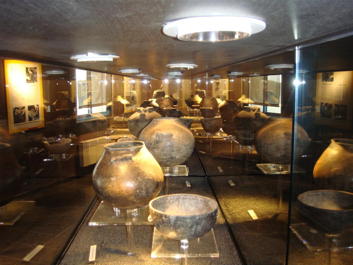 Visite Musée et Exposition
