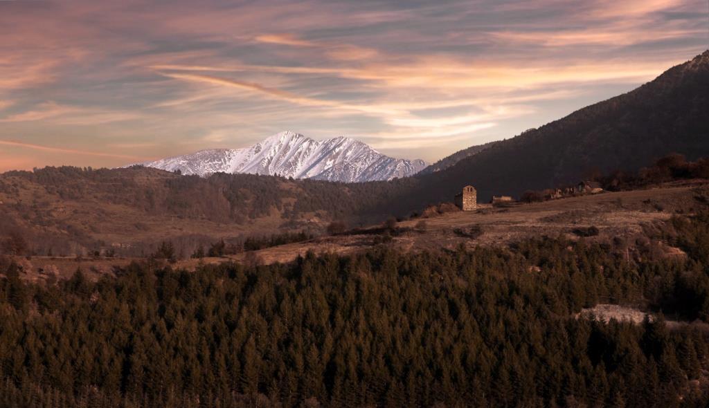 Excursions Montagne & Patrimoine