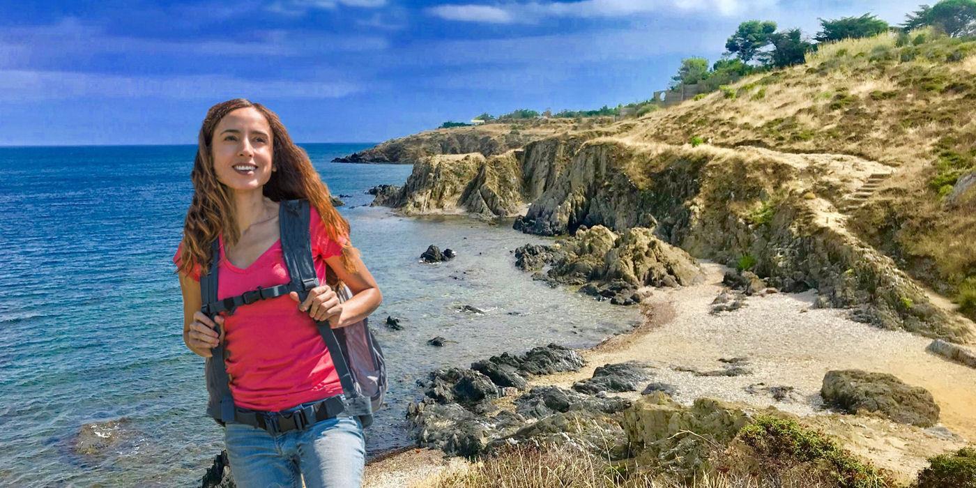 Rando Liberté Argelès sur Mer - Rosas (8 jours)