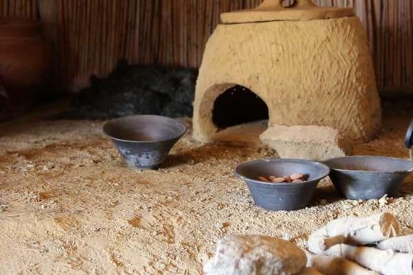 Atelier oeno-archéologique