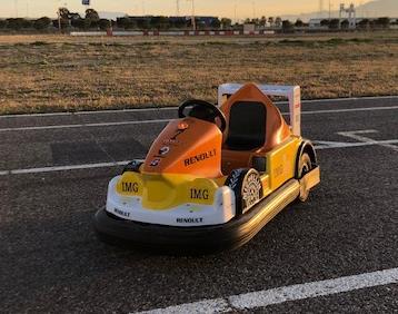 Location de Baby Kart