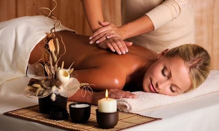 Massage bien-être Ayurvédique