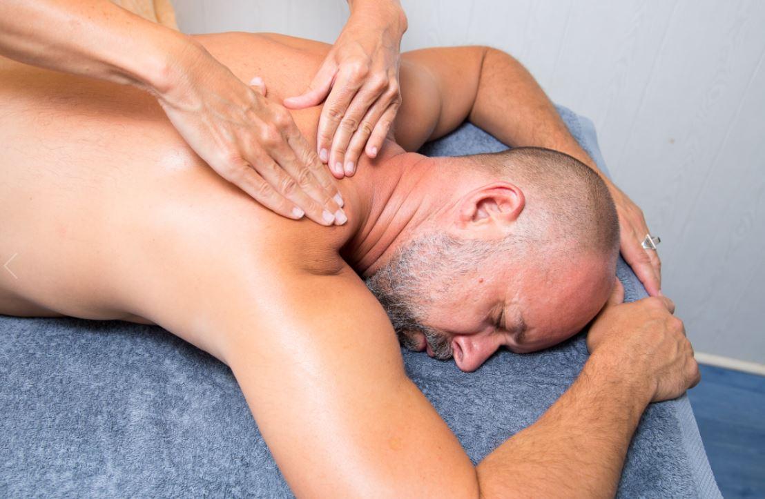 """Massage bien-être """"Les Sources"""""""
