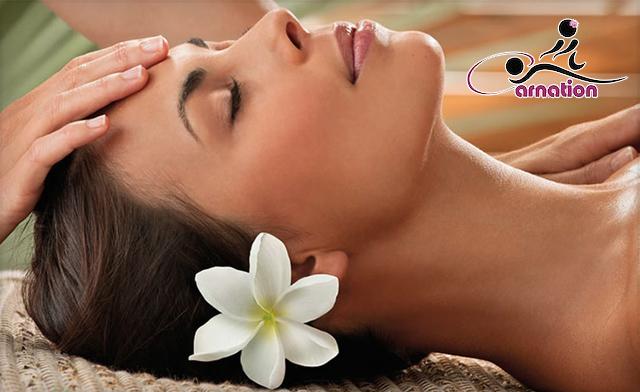 Massages bien-être Indiens