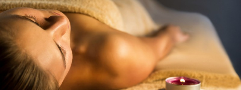 "Massage bien-être ""Essentiel"""