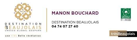 Carte de randonnée - Les Sentiers du Rhône