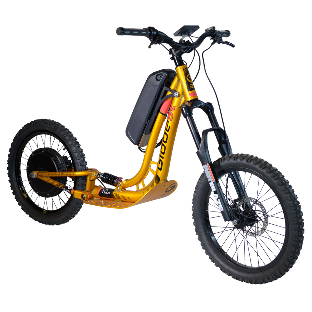 Location Trottinette Junior